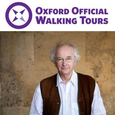 Philip Pullman's Tour