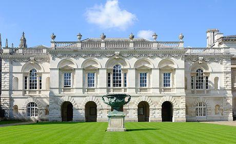 Cambridge Highlights Tour