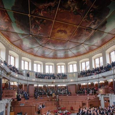 Official Dreaming Spires and Splendid Ceilings of Oxford Tour